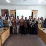 Sosialisasi Program Doktor ke Universitas Muhammadiyah Purwokerto