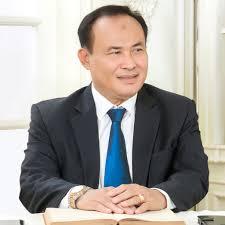 Prof. Dr. Siswoyo Haryono, MM.,M.Pd